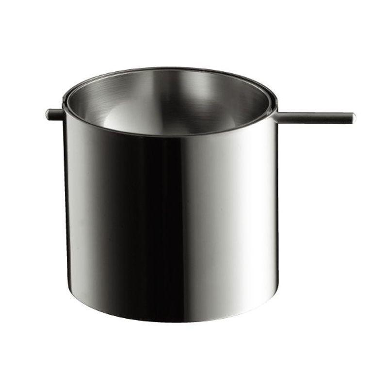 cylinda line ashtray stelton. Black Bedroom Furniture Sets. Home Design Ideas