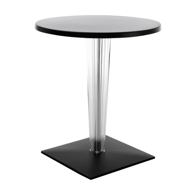Top Top Dr Yes Table round Kartell AmbienteDirectcom