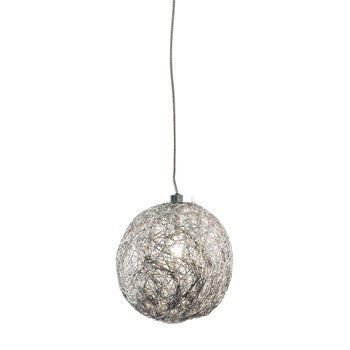 Catellani & Smith - Sweet Light Suspension Suspension Lamp - aluminium/aluminium