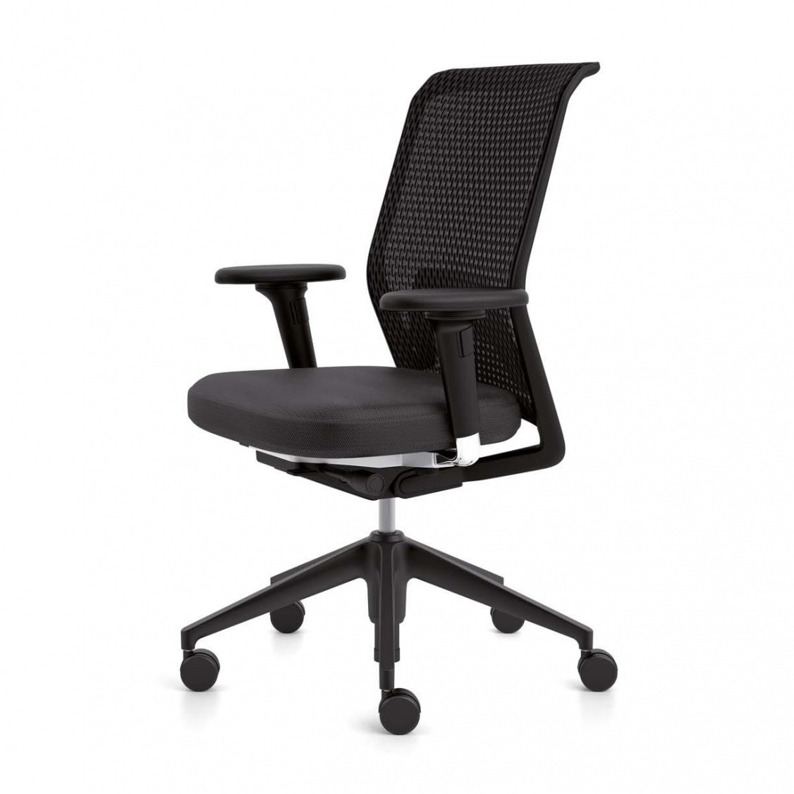 Vitra Id Mesh Office Chair Ambientedirect