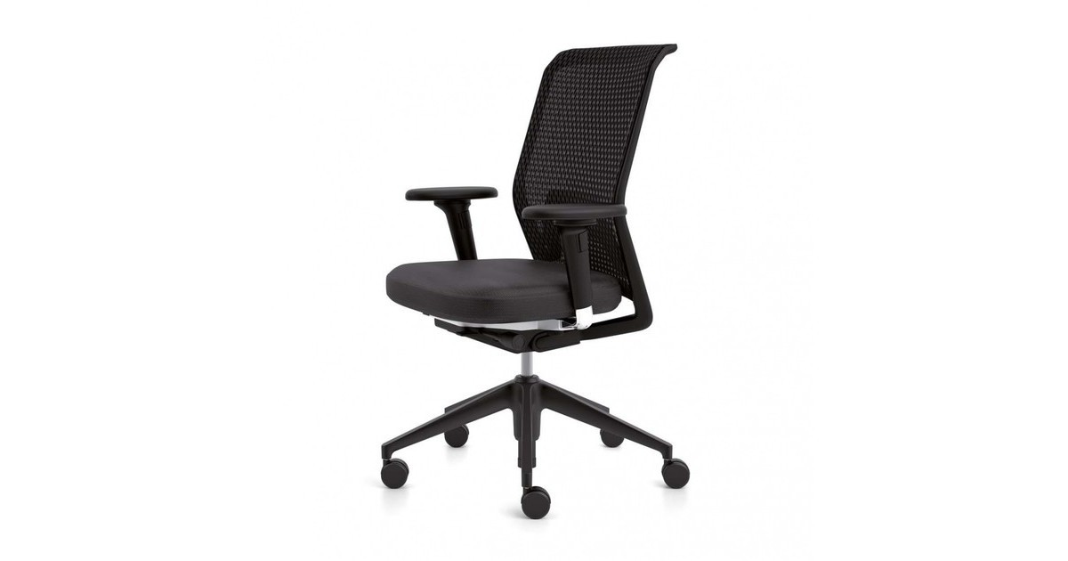 Picture of: Vitra Id Mesh Office Chair Ambientedirect