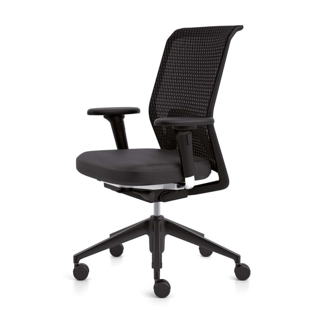 Vitra id mesh office chair vitra for Chair design basics