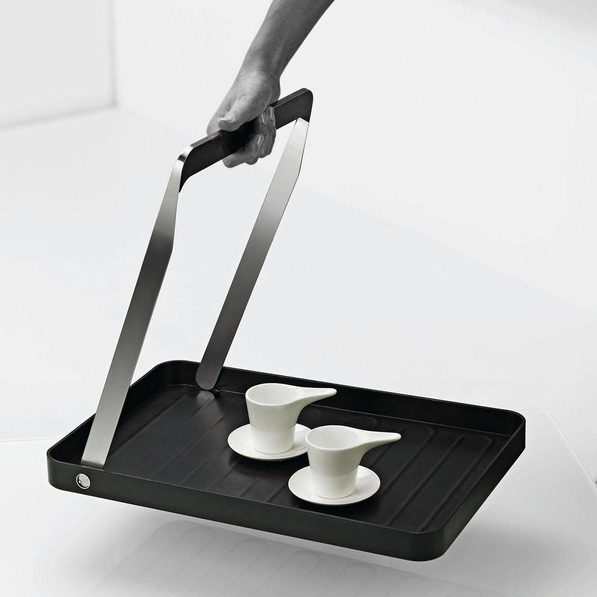 take away servicetablett stelton. Black Bedroom Furniture Sets. Home Design Ideas