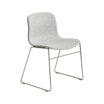 Hay About A Chair 09 Stuhl Gestell Edelstahl Ambientedirect