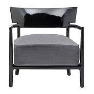 Kartell - Cara Solid Color - Fauteuil