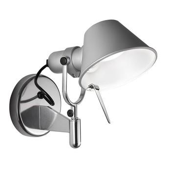 Artemide - Tolomeo Faretto LED Wandleuchte
