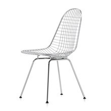 Vitra - Silla Eames Wire Chair DKX
