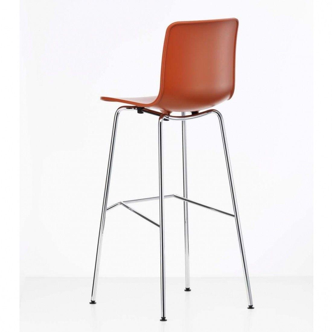 vitra hal stool high bar stool