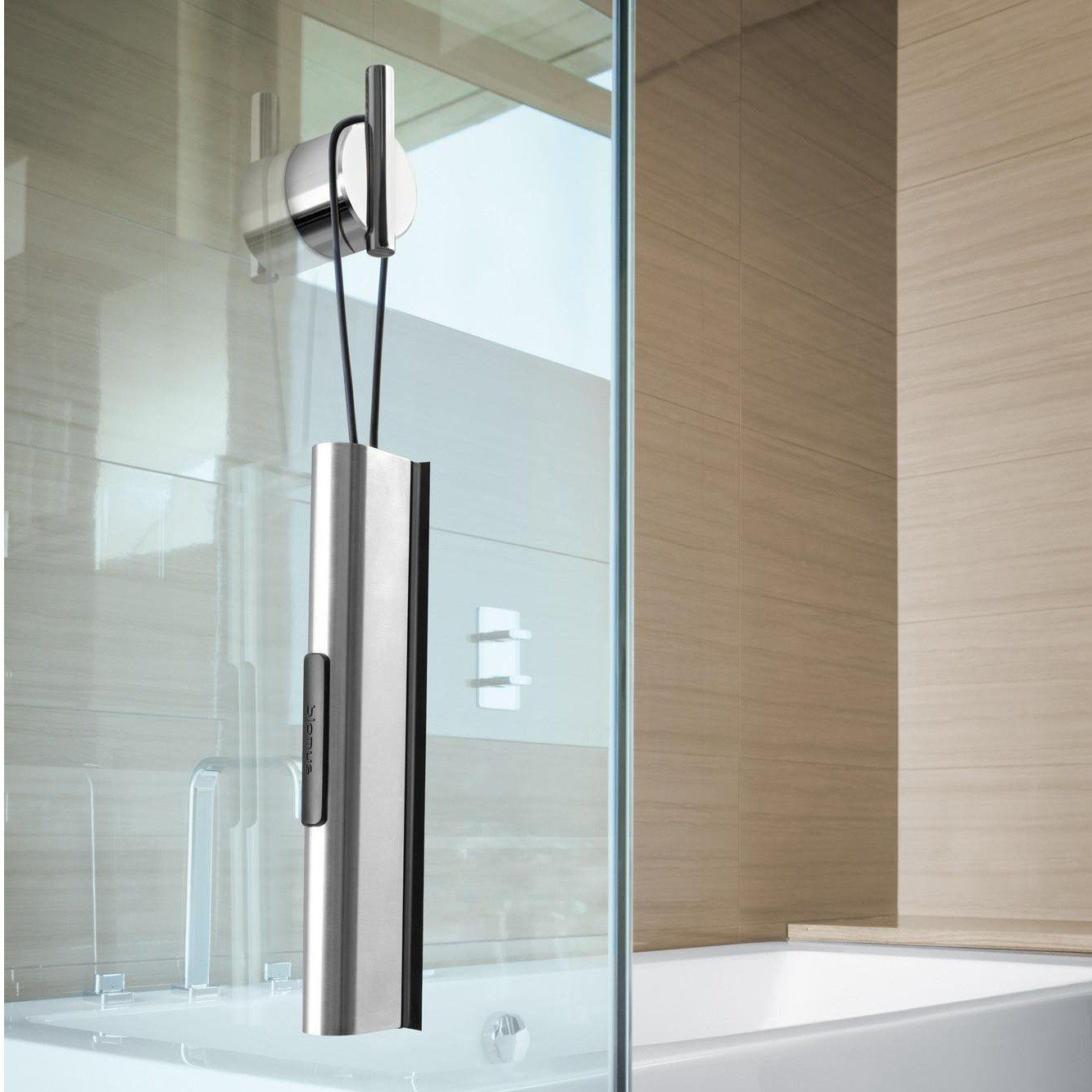 Blomus Vianto Shower Wiper | AmbienteDirect