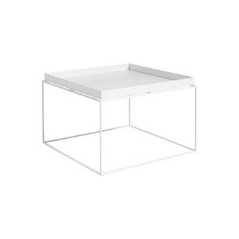 HAY - Tray Table Kaffeetisch - weiß/60x60x39cm