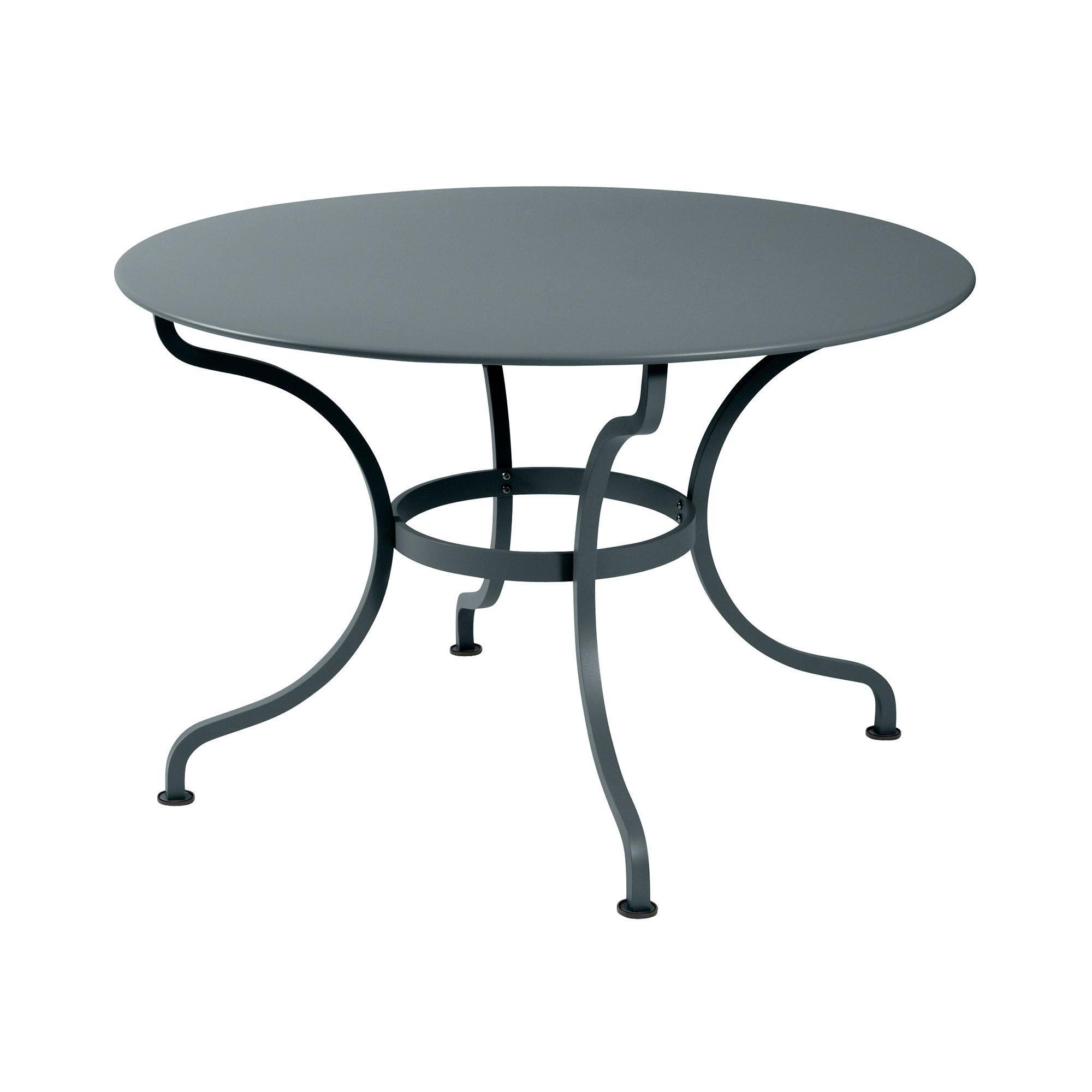Fermob Romane - Table de jardin Ø 117 cm | AmbienteDirect