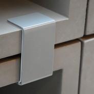 Jan Kurtz - Boxx Beton Regal/Beistelltisch