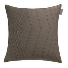 Schöner Wohnen Kollektion - Pleat Kissenbezug 50x50cm