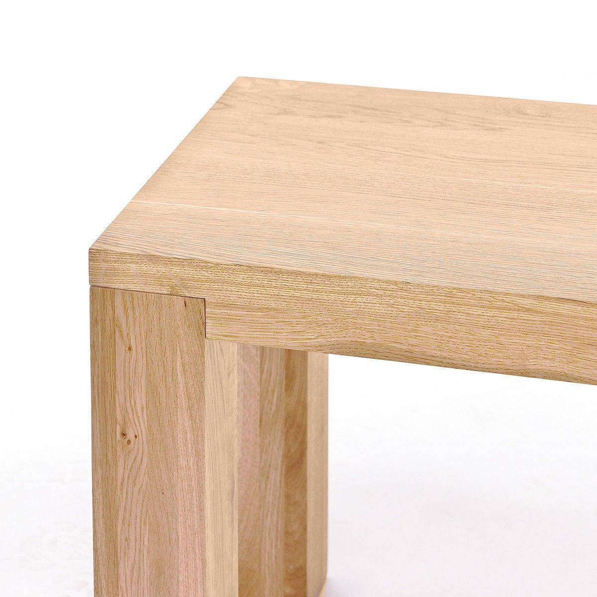 loft banc en bois massif adwood. Black Bedroom Furniture Sets. Home Design Ideas