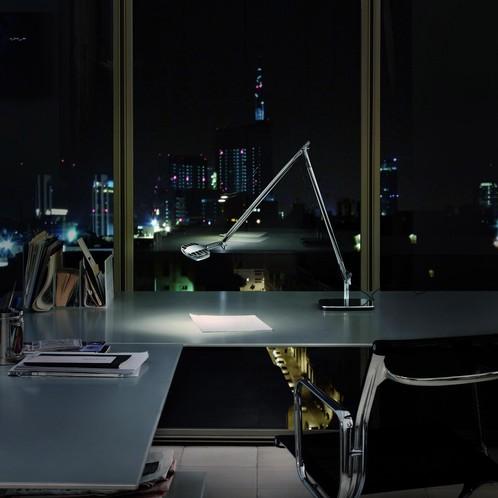 Luceplan - Otto Watt LED Schreibtischleuchte dimmbar