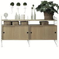 String - String Kitchen Sideboard