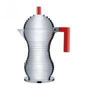 Alessi - Pulcina Espresso Maker 6 Cups