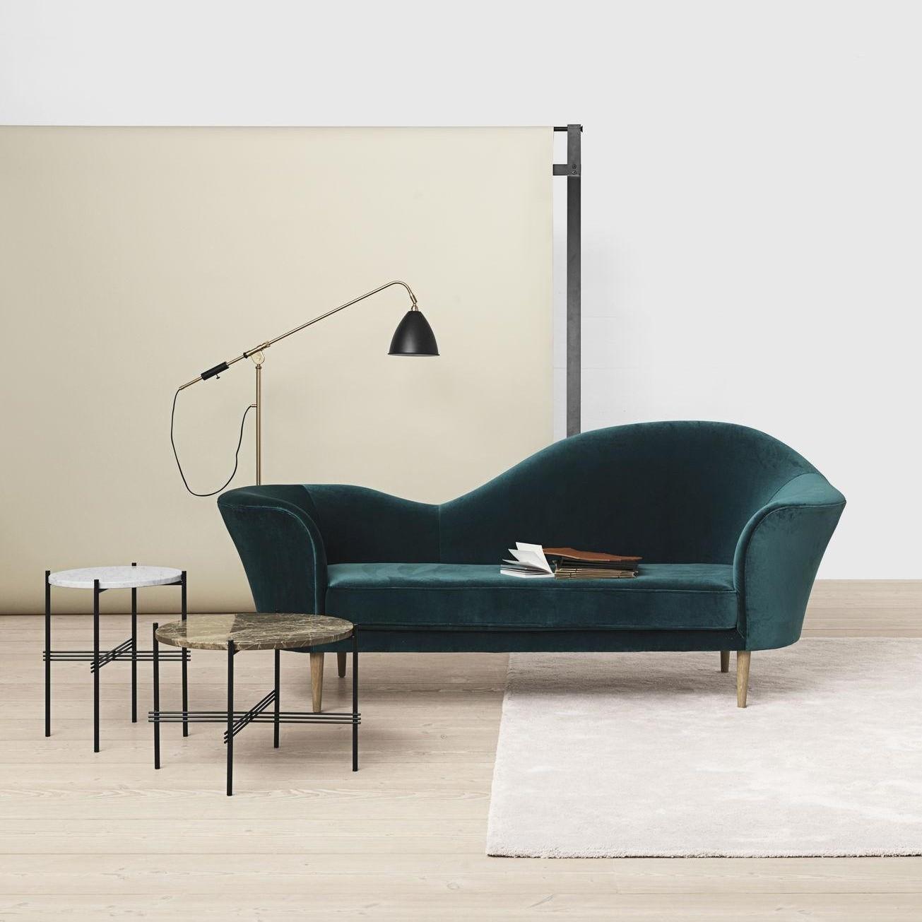 Gubi Grand Piano 3 Sitzer Sofa Ambientedirect
