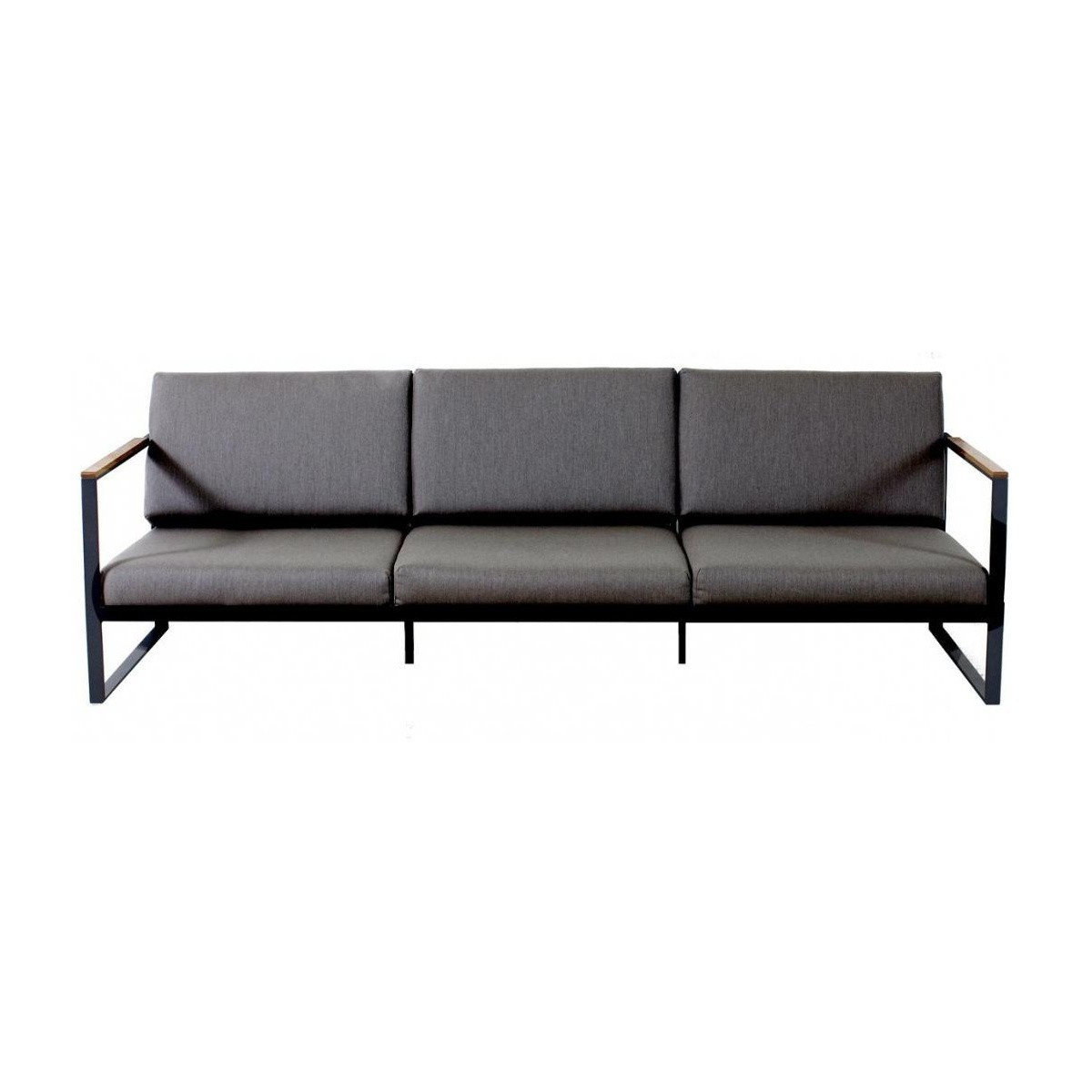 Garden Easy 3 Seater Outdoor Sofa