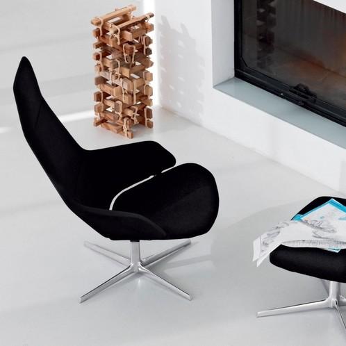 Arper - Aston Loungesessel