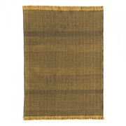 Nanimarquina - Tres Texture Mustard Outdoor Teppich 200x300cm