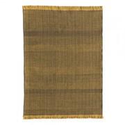 Nanimarquina - Tres Texture Mustard outdoor tapijt 200x300cm