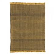 Nanimarquina - Tapis extérieur Tres Texture Mustard 200x300cm