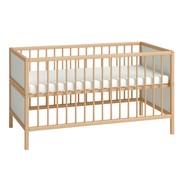 Flötotto - Flötotto Profilsystem Babybett/Juniorbett