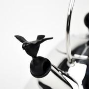 Alessi - MG32 Vogelförmiger Stöpsel