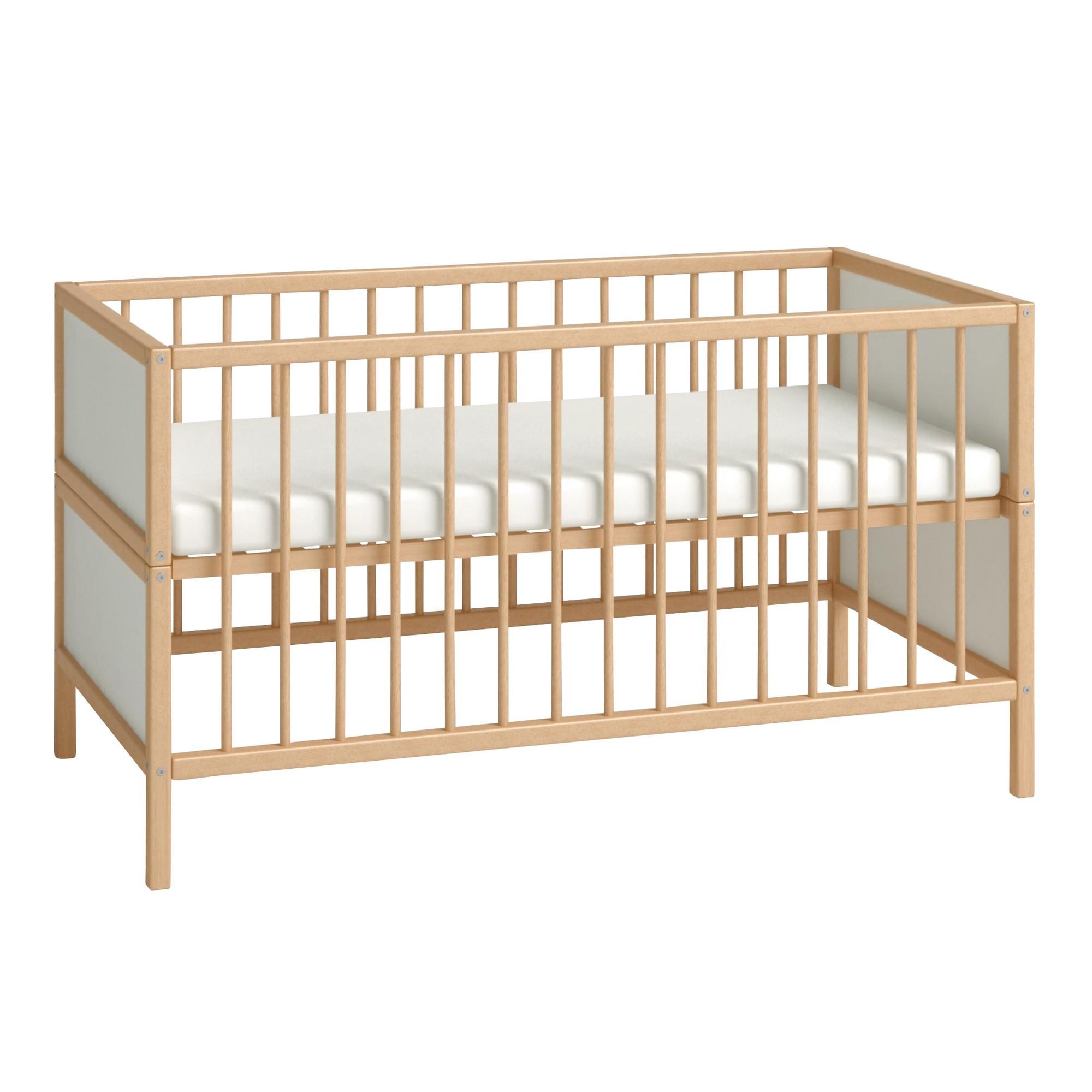 Flötotto Profilsystem Baby Bed/Junior Bed | AmbienteDirect