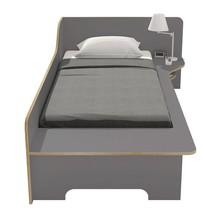 müller möbelwerkstätten - Plane Single Bed 90x200cm