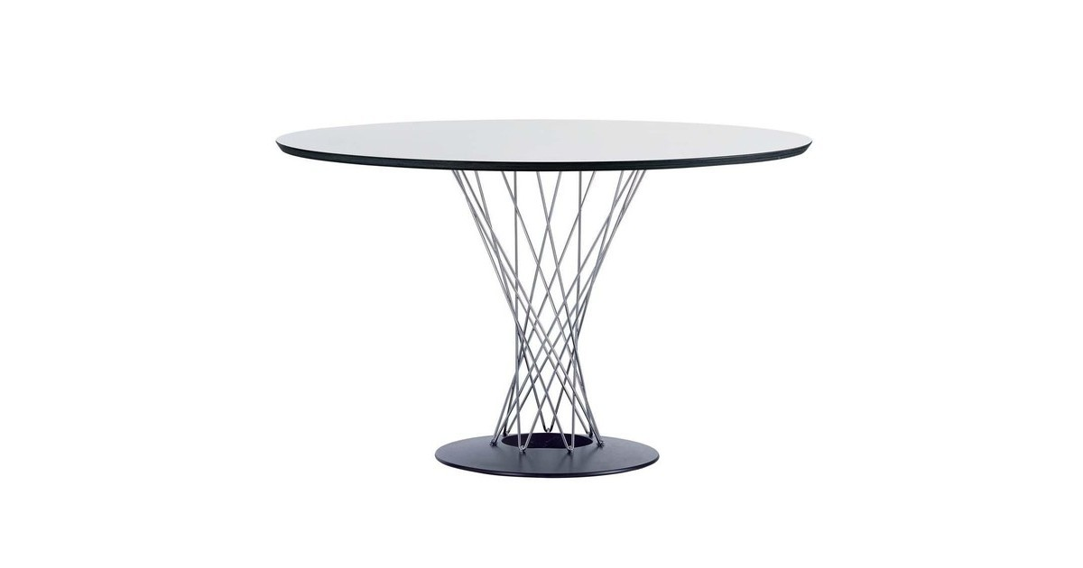 Vitra Noguchi Dining Table Ambientedirect