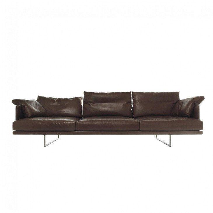 Cassina Toot Sofa 3-Sitzer | AmbienteDirect