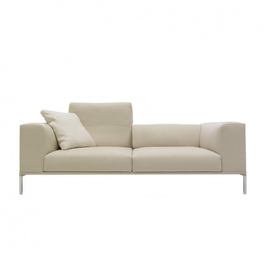 moov sofa two seater cassina. Black Bedroom Furniture Sets. Home Design Ideas