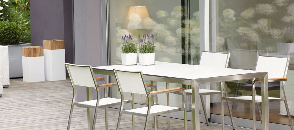 Jan Kurtz furniture & outdoor | AmbienteDirect