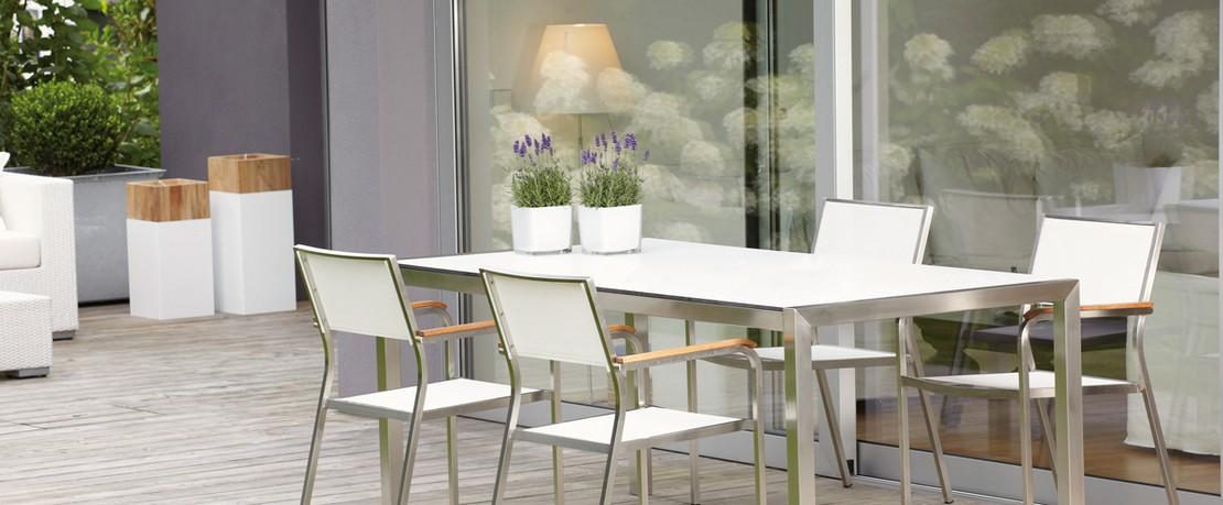 Maxx Deckchair Designers Guild