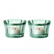 Rosendahl Design - Set de 2 bougeoirs Grand Cru
