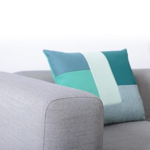 HAY - Mags 2,5-Sitzer Sofa