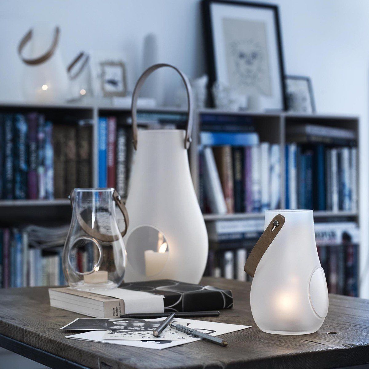 Holmegaard   Design With Light Laterne Holmegaard   Design With Light  Laterne ...