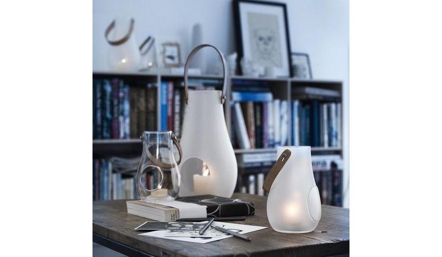 ... Holmegaard   Design With Light Laterne ...