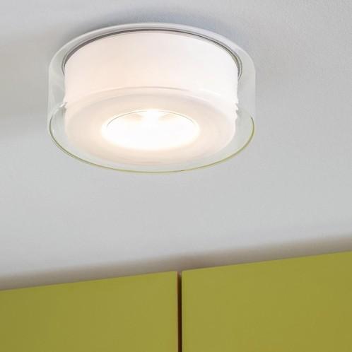 Serien - Curling Ceiling LED Deckenleuchte