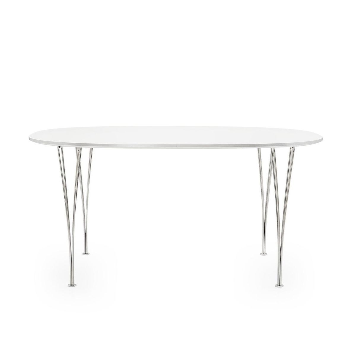 b612 super elliptic table 150cm fritz hansen. Black Bedroom Furniture Sets. Home Design Ideas
