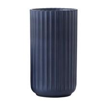 Lyngby Porcelæn - Florero de porcelana Lyngby Al 15cm