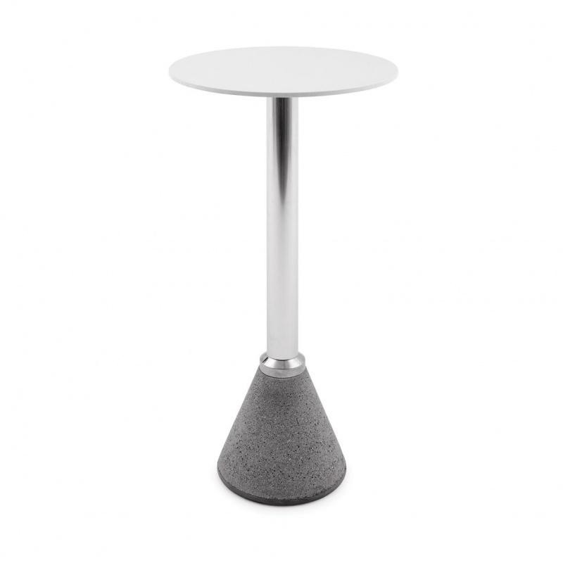 magis table one bistrot - table haute | ambientedirect