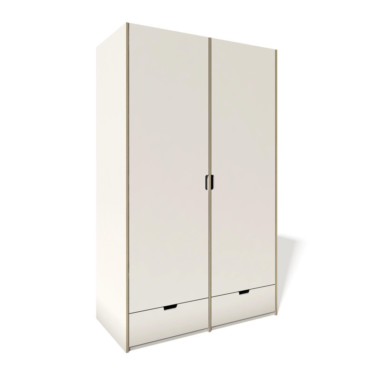 modular anbaubar cupboard system m ller m belwerkst tten. Black Bedroom Furniture Sets. Home Design Ideas