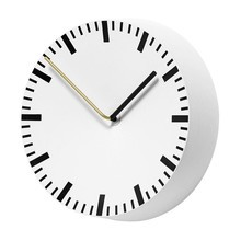 HAY - Analog Wall Clock Ø 27cm