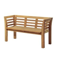 Skagerak - Facet Outdoor Bench