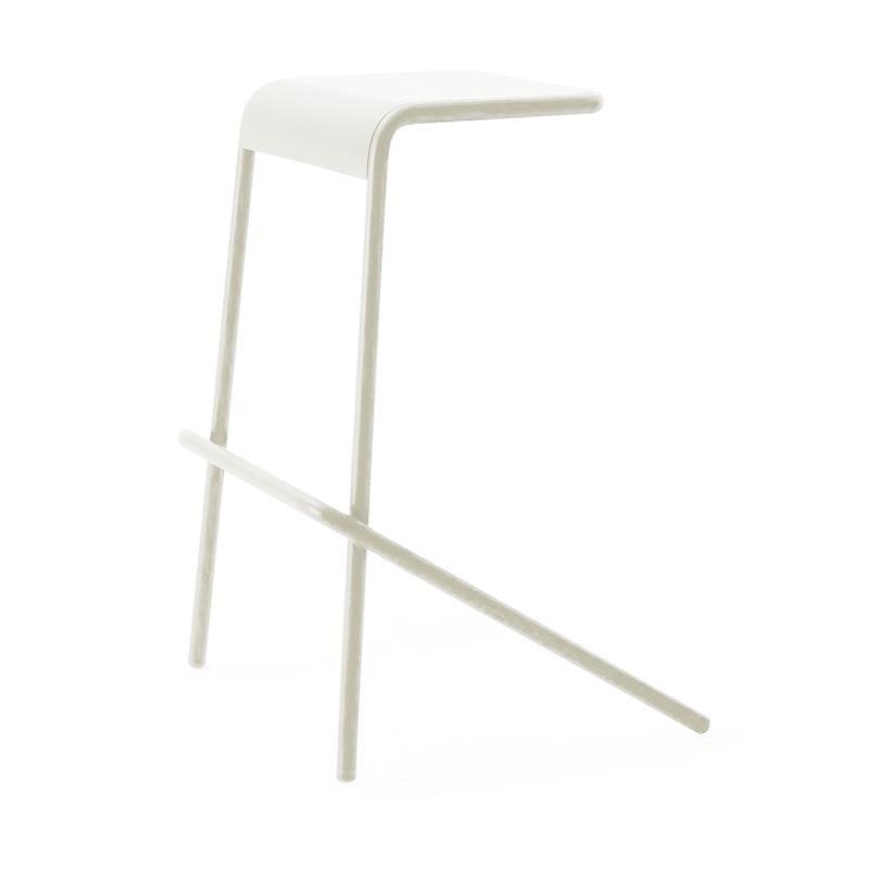 Super Alodia Barstool 70Cm Squirreltailoven Fun Painted Chair Ideas Images Squirreltailovenorg