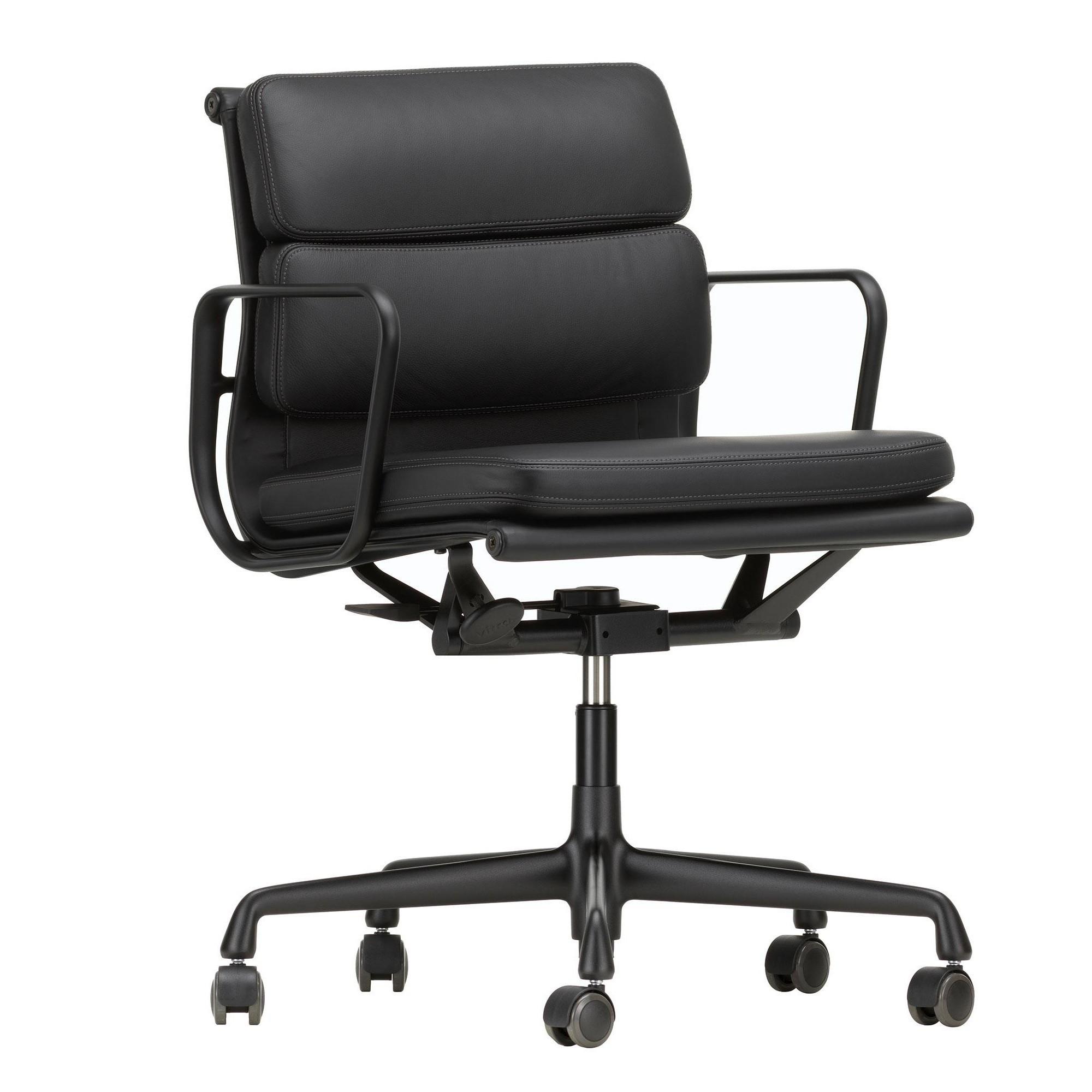 De Noir 217 Bureau Soft Pad Chaise Ea OXuiwPkZT