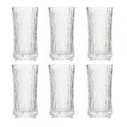 iittala - Ultima Thule - Champagne glas set 6dlg.